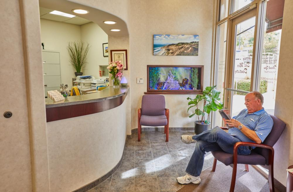 Dentist in San Diego, CA